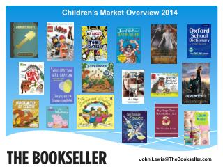 Children's Market Overview 2014