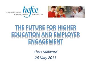 The future for higher education and employer engagement