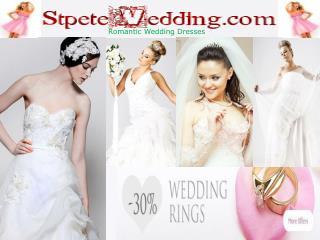 Butterfly Wedding Dress by Hat dress