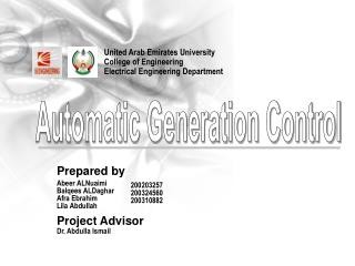 Prepared by  Abeer ALNuaimi              Balqees ALDaghar         Afra Ebrahim                 Lila Abdullah