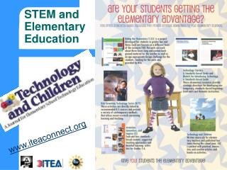 STEM and Elementary Education