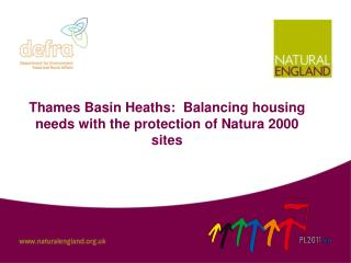 Thames Basin Heaths: Balancing housing needs with the protection of Natura 2000 sites