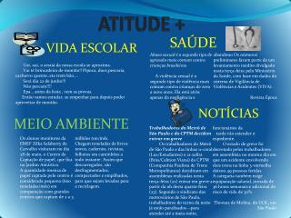 ATITUDE +