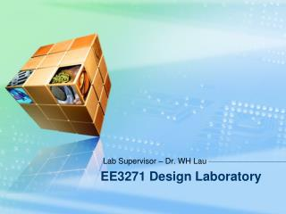 EE3271 Design Laboratory