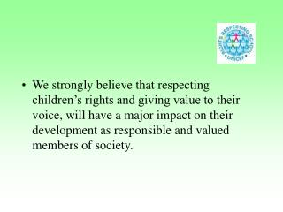 What Makes Mudeford Junior School a Rights Respecting School?