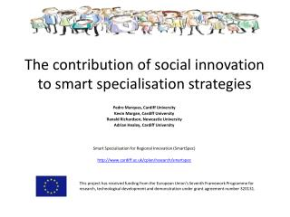 The  contribution of social innovation to smart specialisation strategies