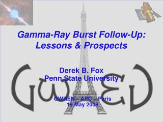 Gamma-Ray Burst Follow-Up: Lessons & Prospects