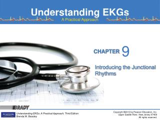 Introducing the Junctional Rhythms