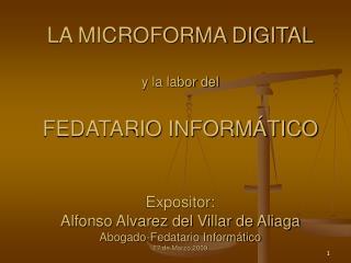 PRINCIPIO DE EQUIVALENCIA FUNCIONAL :