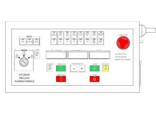 Abbildung 1.2: PGU,Programmier-Handgerät