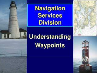 Navigation Services Division