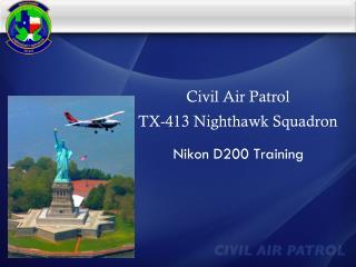 Nikon D200 Training