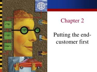 Chapter 2 Putting the end-customer first
