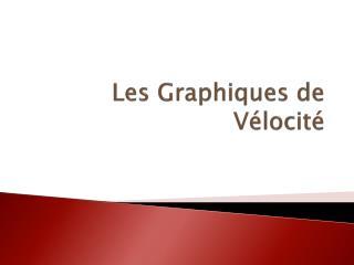 Les Graphiques de Vélocité