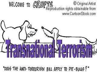 Transnational Terrorism