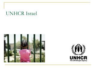 UNHCR Israel
