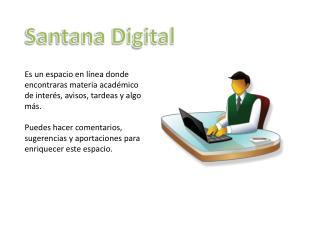 Santana Digital