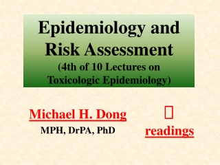 Clinical toxicology: What Who How well is it done