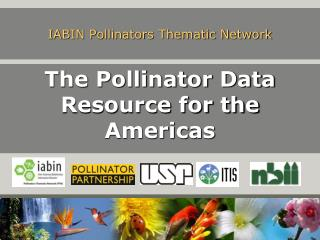 IABIN Pollinators Thematic Network