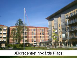 Ældrecentret Nygårds Plads