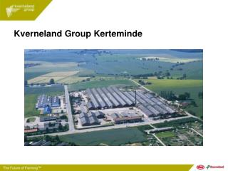Kverneland Group Kerteminde