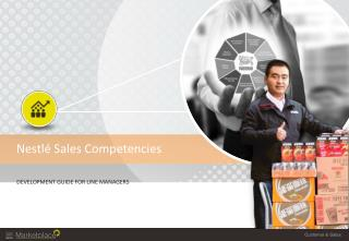 Nestlé Sales  Competencies