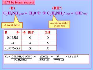 (B)                                    (BH + )