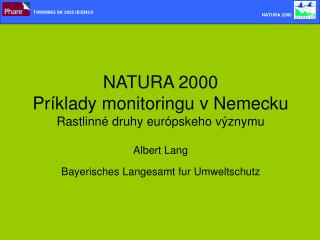 TWINNING SK 2002 IB/EN/03