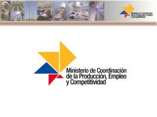 Programas del MCPEC