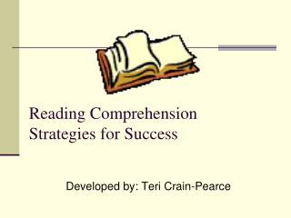 Reading Comprehension Strategies for Success