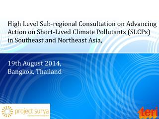 19th August 2014, Bangkok, Thailand