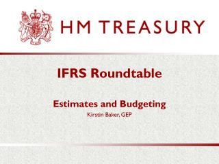 IFRS Roundtable