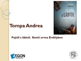 Tompa Andrea