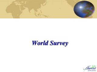 World Survey