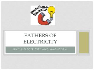Fathers of Electricity