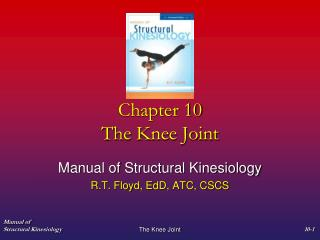 Chapter 10 The Knee Joint