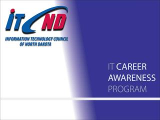 About ITCND