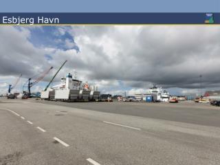Esbjerg Havn
