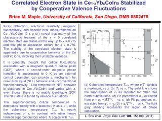 L. Shu  et al .,  Phys. Rev. Lett.  106 , 156403 (2011)