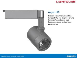 Alcyon HID