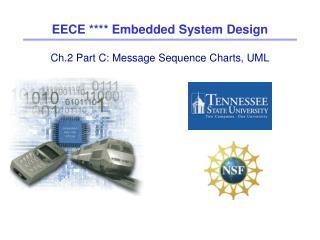 EECE  Embedded System Design