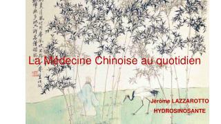 Jérôme LAZZAROTTO HYDROSINOSANTE