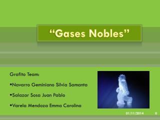 Grafito Team: Navarro Geminiano Silvia Samanta Salazar Sosa Juan Pablo