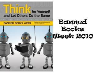 Banned Books Week 2010