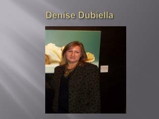 Denise Dubiella