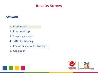 Results Survey