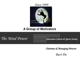 A Group of Motivators