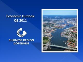 Economic Outlook Q1 2011