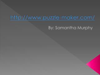 puzzle-maker/
