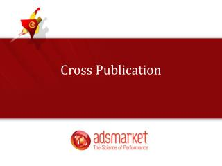 Cross Publication